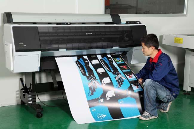 hang tag printer machine